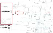 Land in Westleigh Lane, Leigh for sale