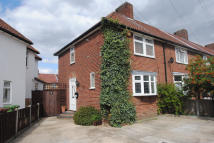 2 bed End of Terrace house to rent in Marlborough Road...