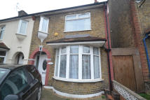 3 bed Terraced home in Suffolk Road, Barking...