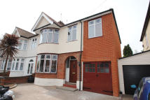 6 bed End of Terrace house for sale in Tavistock Gardens...