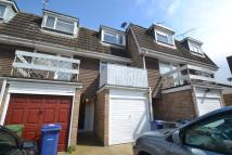 3 bedroom Terraced home to rent in Peartree Close...