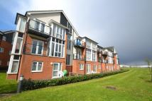 1 bed new development in Griffiths Road, Purfleet...