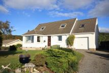 Detached home for sale in Bil na Bruaich, Ganavan...