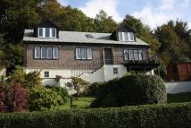 4 bed Detached home in Kisimul, Benvoullin Road...
