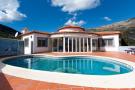 Villa in Benigembla, Alicante...