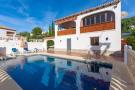 3 bed Villa for sale in Orba, Alicante, Spain
