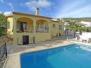 3 bedroom Villa in Alcalali, Alicante, Spain