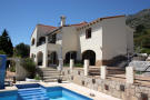 2 bed Villa for sale in Tormos, Alicante, Spain