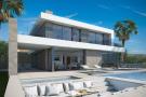 4 bedroom Villa in Alcalali, Alicante, Spain