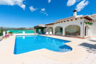 3 bedroom Villa for sale in Murla, Alicante, Spain