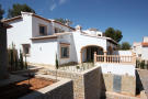 3 bed Town House in Pedreguer, Alicante...