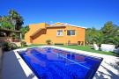 6 bed Villa in Denia, Alicante, Spain