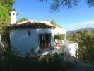 Villa in Alcalali, Alicante, Spain
