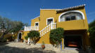 Villa for sale in Orba, Alicante, Spain