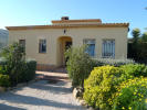 2 bed Villa for sale in Jalón, Alicante, Spain