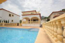 Sagra Villa for sale