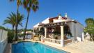 7 bed Villa for sale in Moraira, Alicante, Spain