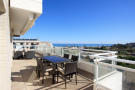 Penthouse for sale in Denia, Alicante, Spain