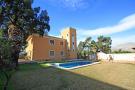 Villa in Ondara, Alicante, Spain