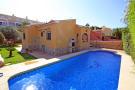 Villa for sale in Denia, Alicante, Spain