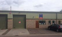 property to rent in Unit 17 Horcott Industrial Estate, Fairford, GL7 4BX