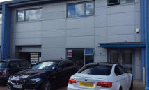 property to rent in Unit 11 Ergo Business PArk,