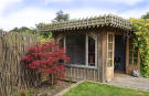 Summer house / Garden room