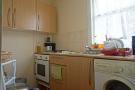 Upstairs kitchen or Bedroom 3