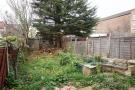 Rear Garden to Improve