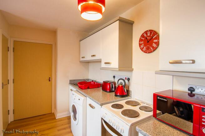 Living-Kitchen (1)