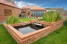 RELAXING WATER FEATURE