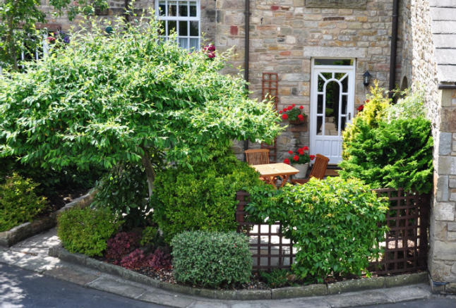 Garden. . Low Mill. Caton. Lancaster. YOPA. Estate Agent