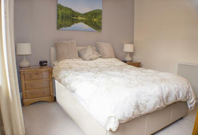 Bedroom . Low Mill, Caton. Lancaster. Estate Agent. YOPA.