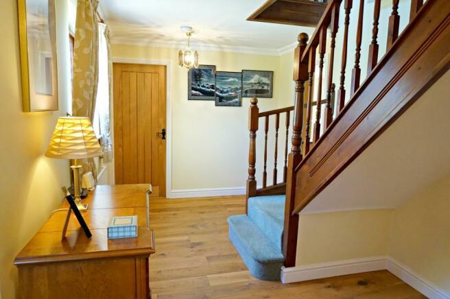 Cape House FloorPlan