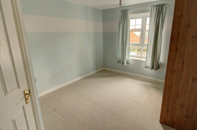 Bed 1 with En-Suite