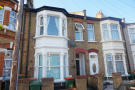 Chaucer Road Front View