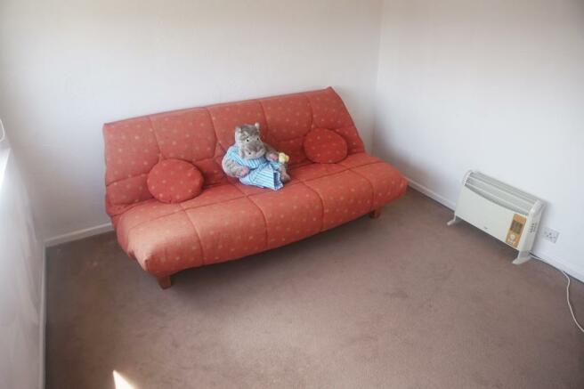 Bedroom 4 (Attic)