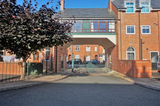 Gated Entrance.JPG