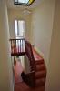 Stair view and skylight. Leeds Road, Blackpool estate agent. YOPA. Landing.JPG