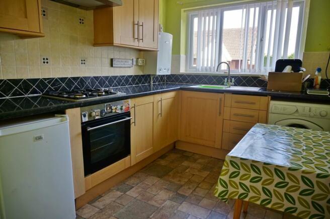 Kitchen . Ribble View Close. Warton Estate agents. Freckleton Estate agents. YOPA..JPG