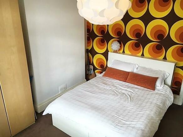 Bedroom one rev