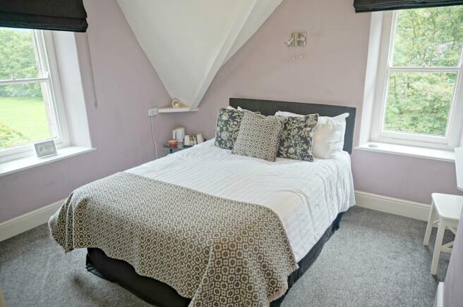 Fantastic Double Bedrooms