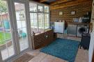 Consrvatory/Garden Room