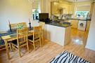 Open Plan Dining Room - Kitchen