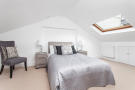 Master Bedroom Alternative Aspect