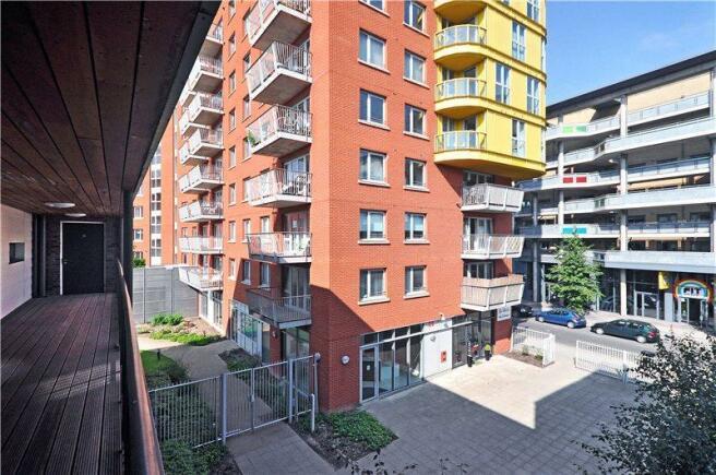 Access Balcony Walkway View2.JPG