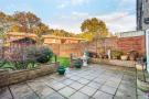 Garden With Patio & Summer House