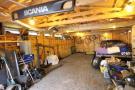 Interior of Garage:Workshop.JPG