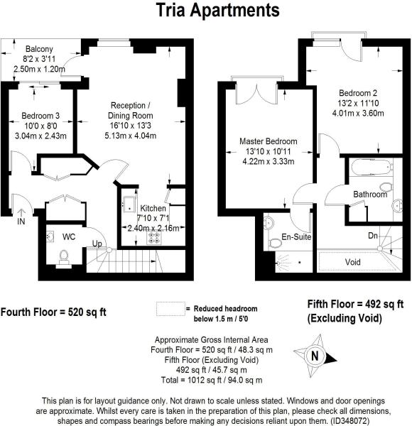 Tria Apartments FP.JPG
