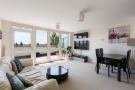 The penthouse, Wenlock House Eaton Road, EN1 1GU